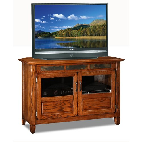 """Leick Furniture Riley Holliday 46"""" TV Stand"""