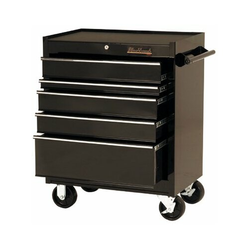 "Blackhawk 27"" Wide 5 Drawer Bottom Cabinet"