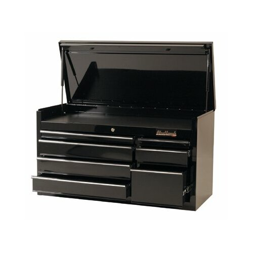 "Blackhawk 41"" Wide 7 Drawer Top Cabinet"