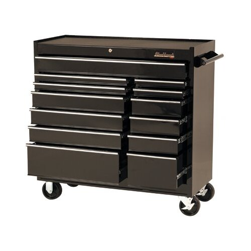"Blackhawk 41"" Wide 13 Drawer Bottom Cabinet"