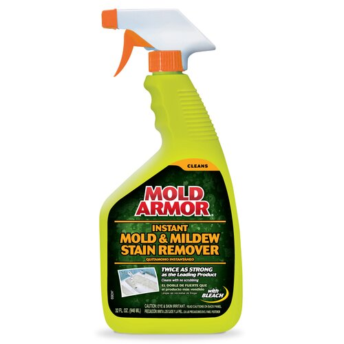 Bosch Power Tools 32 Oz Instant Mold & Mildew Stain Remover FG502