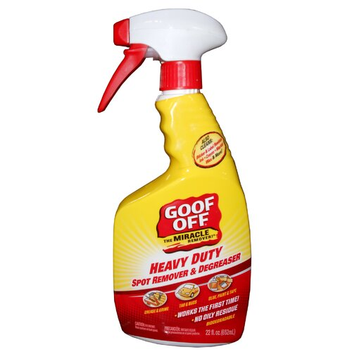 Bosch Power Tools 22 Oz Goof Off® Spray FG659