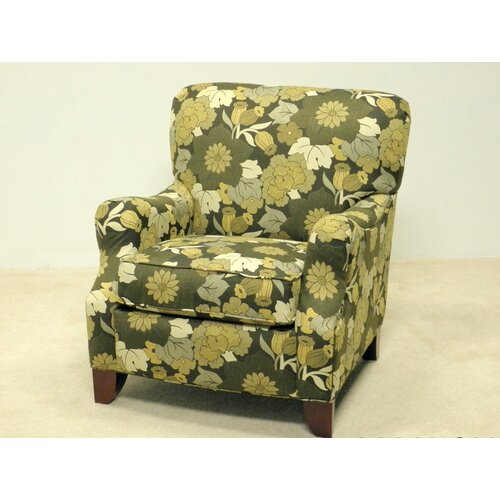 LaCrosse Furniture Leafy Armchair