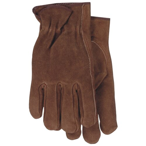 Boss Manufacturing Company Smoke Gloves