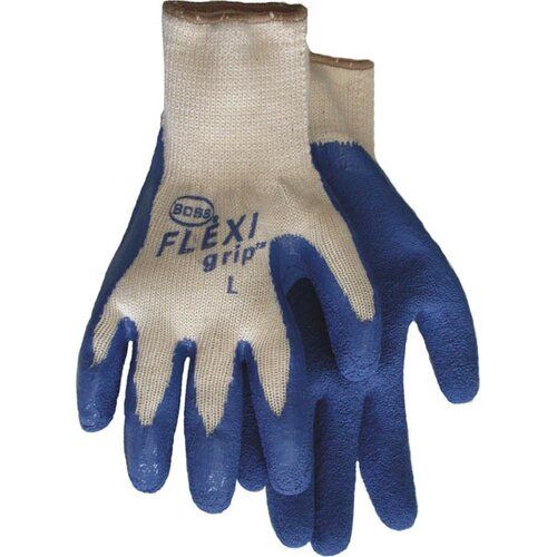 Boss Manufacturing Company Flexi Grip™ Knit Gloves