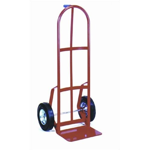 Wesco Manufacturing Series 126 Industrial Hand Truck