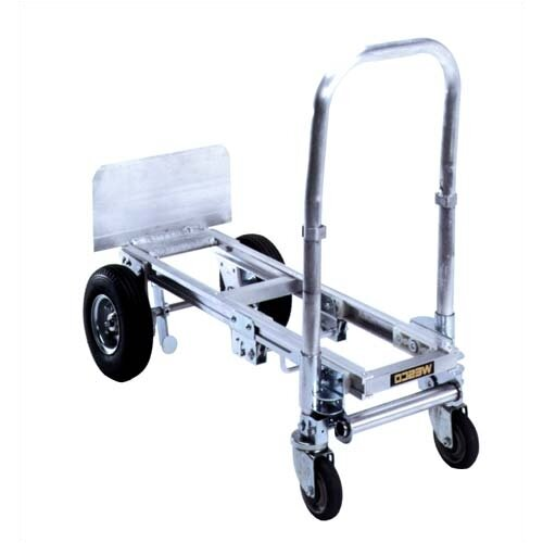 Wesco Manufacturing Mini Cobra Convertible Hand Truck