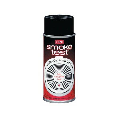 Crc Smoke Test™ Brand Smoke Detector Testers - 6-oz smoke check smoke d