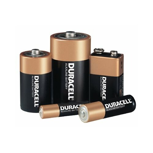Duracell Duracell - Duracell Alkaline Batteries 6.0 Volt Alkaline Battery: 243-Px28Abpk - 6.0 volt alkaline battery