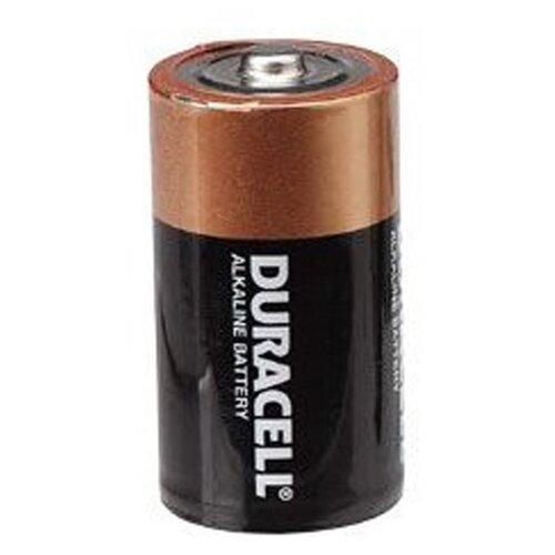 Duracell C Long Lasting Power Alkaline Battery