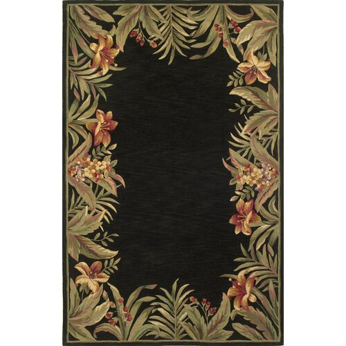 KAS Oriental Rugs Sparta Rainforest Novelty Rug