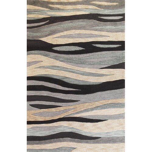 KAS Oriental Rugs Milan Grey Breeze Rug