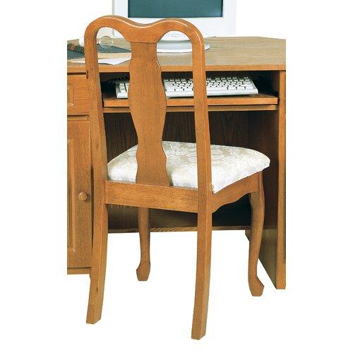 Passport Furniture Desk Chair