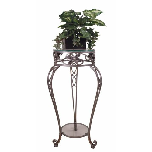 Dragonfly Plant Stand