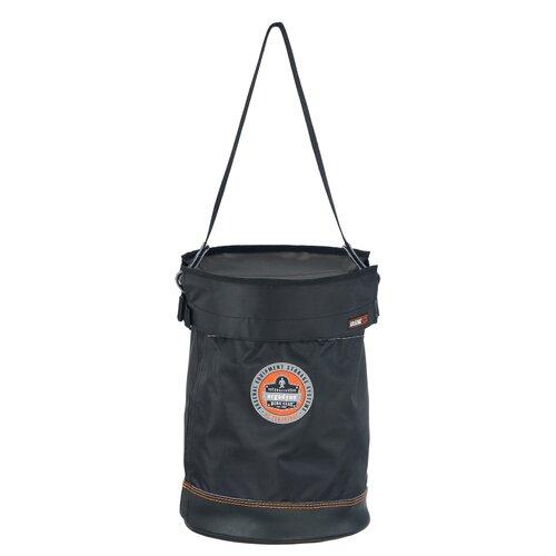 Ergodyne Arsenal 5603T Synthetic Leather Bottom Bucket with Top