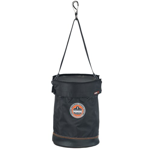 Ergodyne Arsenal Bottom Swivel Bucket with Top