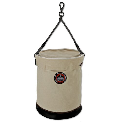 Ergodyne Arsenal Extra Large Bottom Bucket with Top and Snap