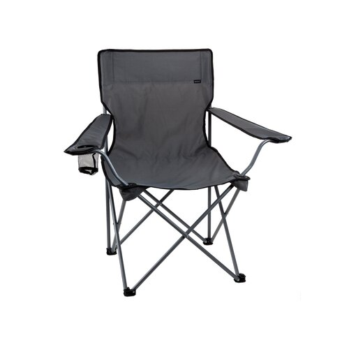 Ergodyne SHAX Armchair in Gray