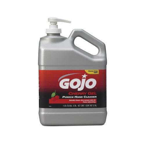 Gojo Gel Pumice Hand Cleaner - 1 Gallon