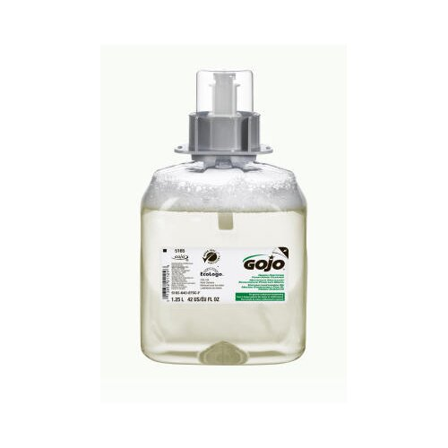 Gojo Certified Foam Hand Cleaner - 1250 ml