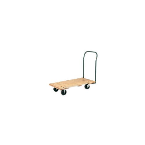 Harper Trucks All-Welded Platform Dolly