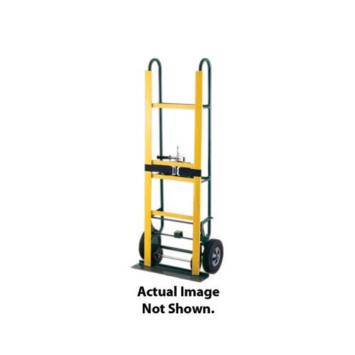 Harper Trucks Safety Appliance Hand Truck
