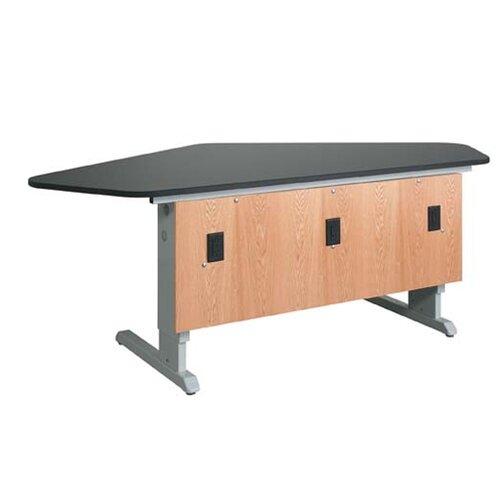 Diversified Woodcrafts EZ-Lift Workstation