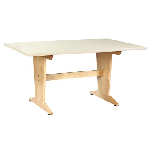 Diversified Woodcrafts Art Planning Table