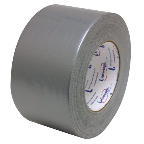 "Intertape Polymer Group 4"" x 60 Yards Value Plus Duct Tape"