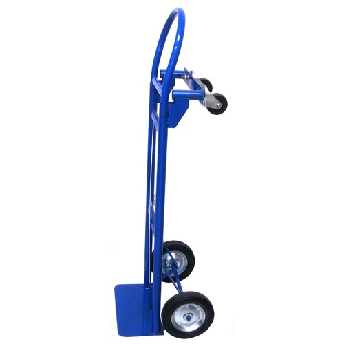 AngelusManufacturing Two Way Convertible Hand Truck