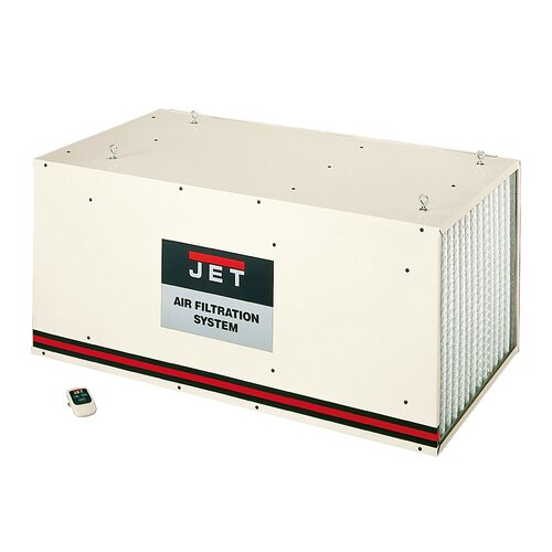 Jet AFS-2000 Air Purifier