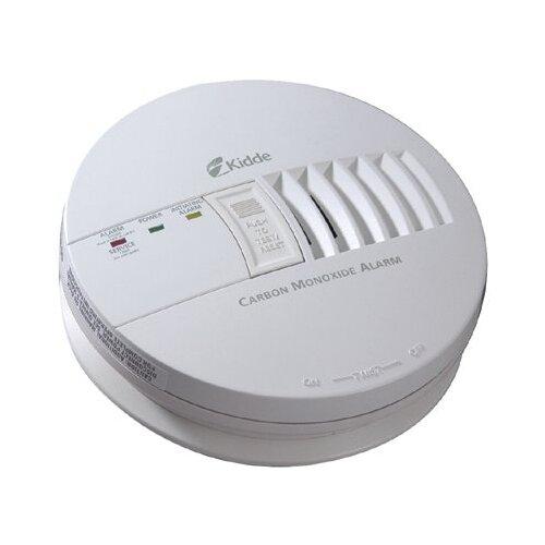 Kidde Kidde - Carbon Monoxide Alarms Carbon Monoxide Alarm Ionization 120Vac: 408-21006406 - carbon monoxide alarm ionization 120vac
