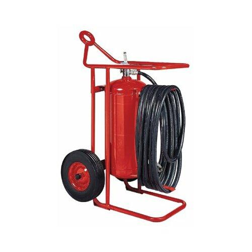 Kidde Kidde - Wheeled Fire Extinguisher Units 150Lb Abc Stored Press.: 408-466507 - 150lb abc stored press.