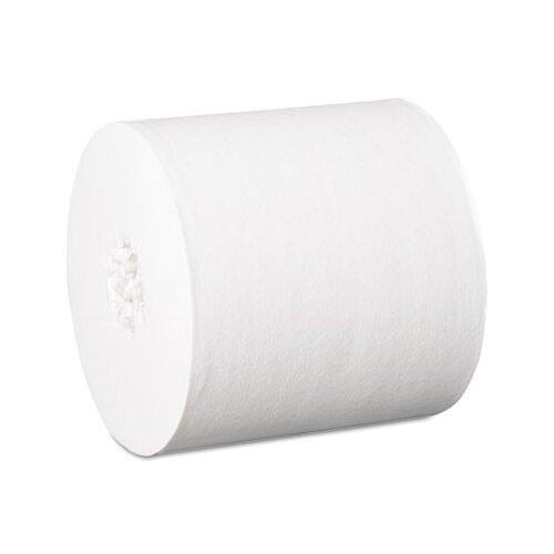 Kimberly-Clark Kleenex Premier Center-Pull 1-Ply Paper Towels - 250 per Roll