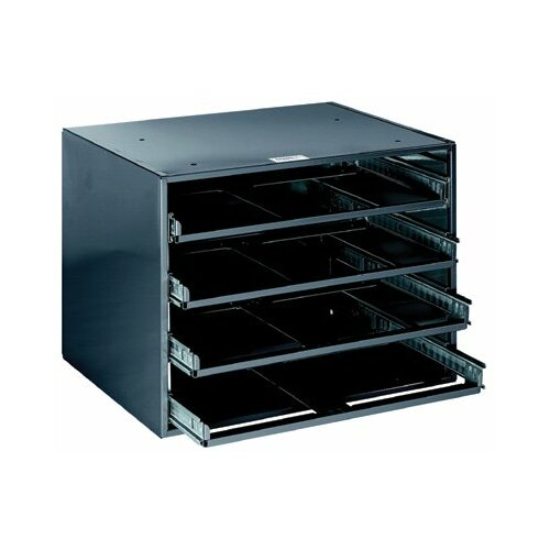 "Klein Tools 15.25"" Wide 4 drawer Bottom Cabinet"