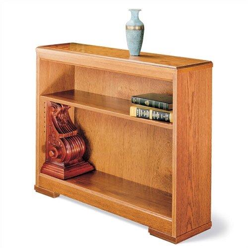 """Hale Bookcases Traditonal Series 30"""" Bookcase"""