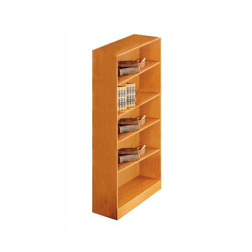 "Hale Bookcases 1100 NY Series 60"" Bookcase"