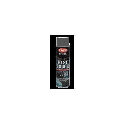 Krylon Gray Rust Tough® Acrylic Enamel Primer Paint