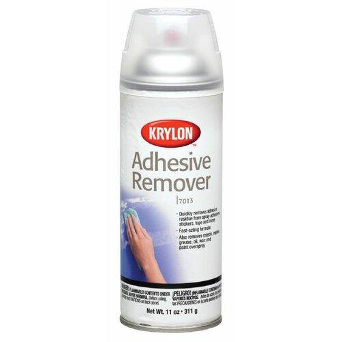 Krylon Adhesive Remover Spray