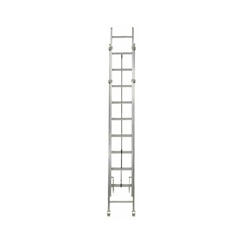Louisville Ladder 20' Rhino 375™ Industrial Extension Ladder