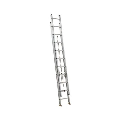 Louisville Ladder 16' AE3000 Series Commander Extension Ladder