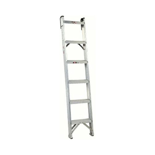 Louisville Ladder 10' AH1000 Series Master Shelf Extension Ladder