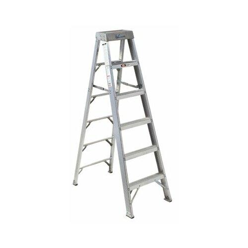 Louisville Ladder 16' AS1000 Series Master Step Ladder