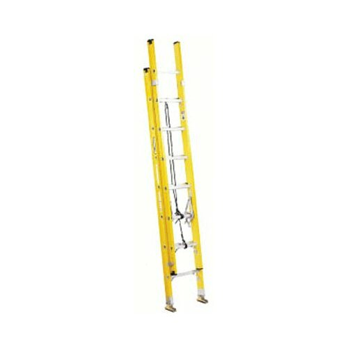 Louisville Ladder 28' FE1700 Series Electrician Extension Ladder