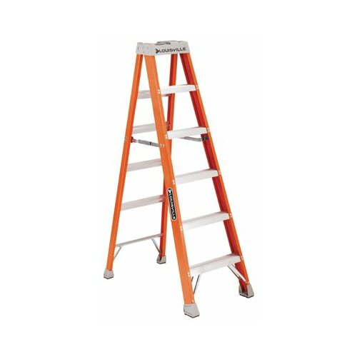 Louisville Ladder 3' FS1500 Series Step Ladder