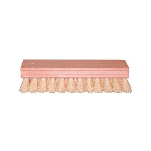 Magnolia Brush Oblong Scrub Brushes - palmyra oblong scrub brush