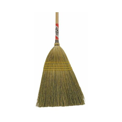 Magnolia Brush All Corn Household Brooms - all-corn household broom