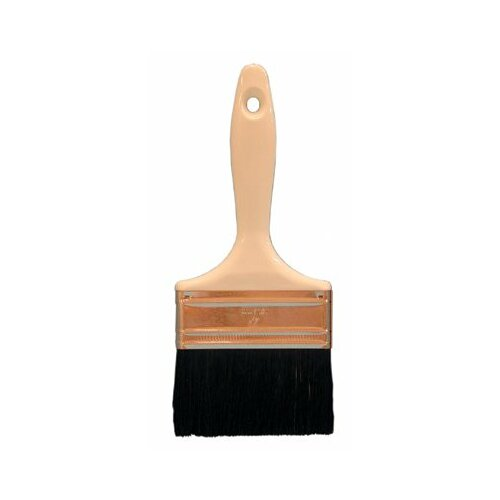 "Magnolia Brush Industrial Paint Brushes - 4"" wide industrial paintbrush"