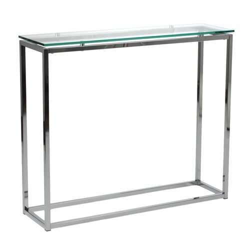 Office Console Table | Wayfair