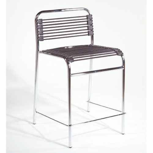 "Eurostyle Bungie 24"" Bar Stool"